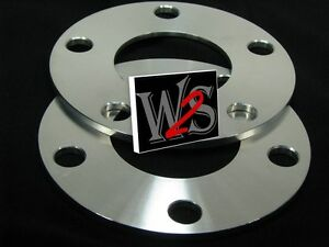 5MM-DODGE-CHRYSLER-5X115MM-HUB-CENTRIC-71-5-FLAT-WHEEL-SPACERS-ADAPTERS