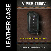 Leather Case For Viper 7656v Remote Control