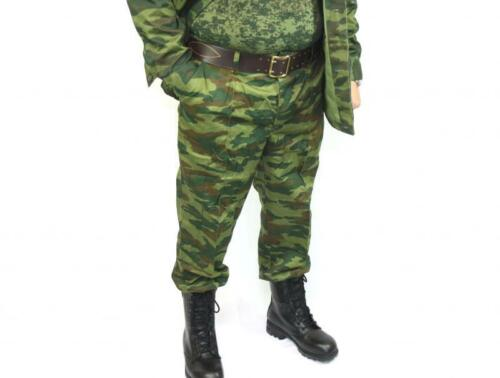 ORIGINAL RUSSISCHE ARMEE ANZUG TARN FLORA HOSE JACKE RUSSLAND OUTDOOR PAINTBALL Angelsport