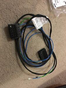 genuine bmw led lci rear tail lights f30 f31 3 f80 m3 retrofit rh ebay com bmw f30 towbar wiring bmw f30 towbar wiring