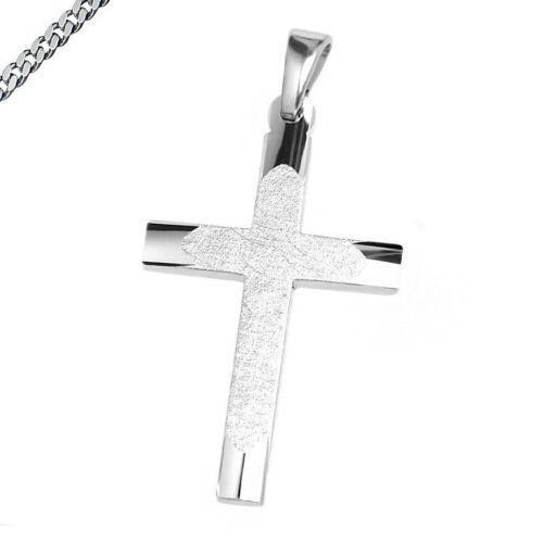 Cruz cruz remolque plata comunión primera comunión cadenas remolque también con cadena