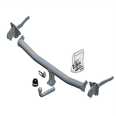 Swan Neck Tow Bar Brink Towbar for Citroen C5 Saloon 2008 Onwards