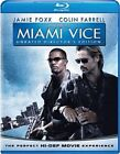 Miami Vice Blu-ray 2006 English Region 1