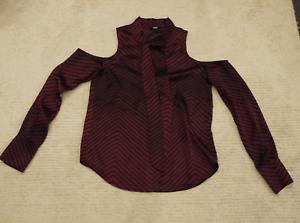 Paige -- Palamino Shirt Größe SMALL