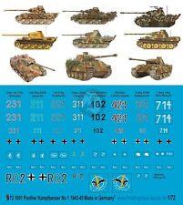 Peddinghaus  1//48 1030 Jagdpanzer im Endkampf 1944