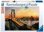 Ravensburger 17039 Jigsaw Puzzle 3000 Pieces San Francisco by Night