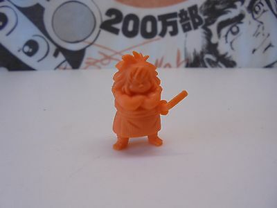 Bandai SG01 DragonBall Keshigomu Figure Yajirobe Orange 30-6-22