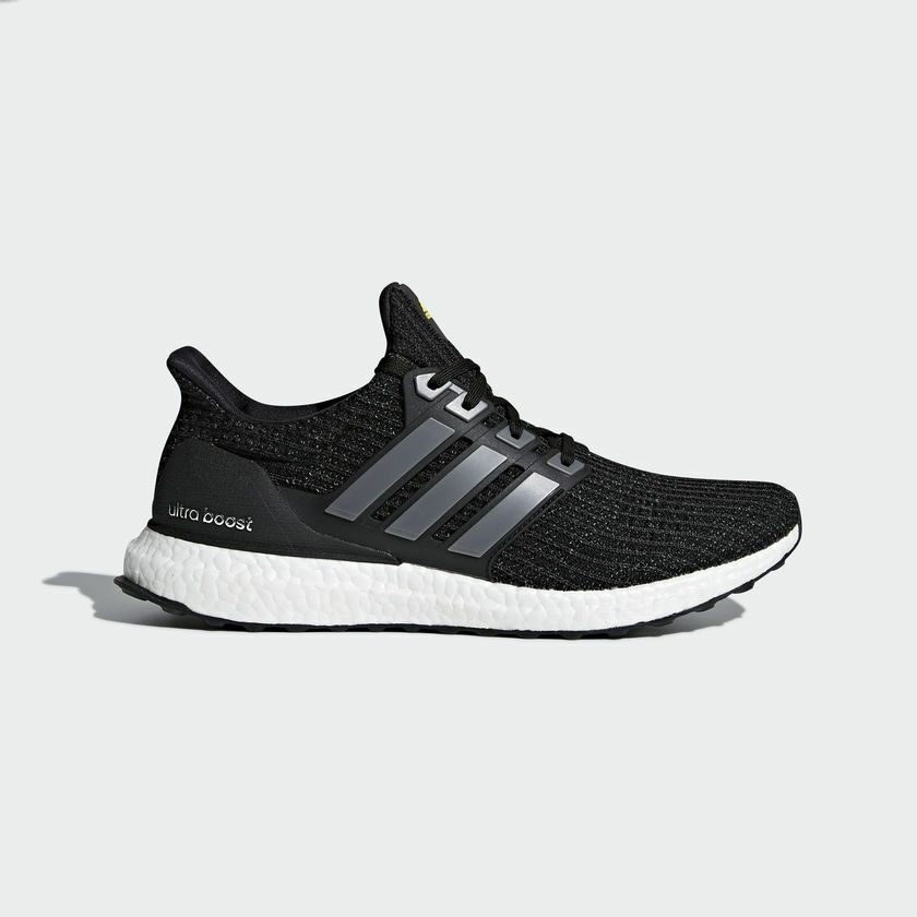 BB6220 LTD adidas ULTRABOOST LTD BB6220 chaussures Taille 8 Cnoir/IRONMT/VIVYEL 820fcd