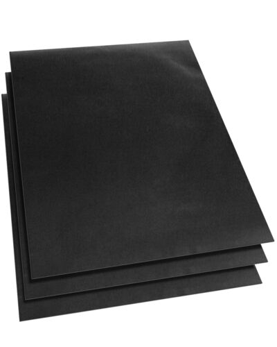 3 x sparegetti ® Heavy Duty Téflon antiadhésif Four Liners 40 cm x 50 cm 3 xspgol