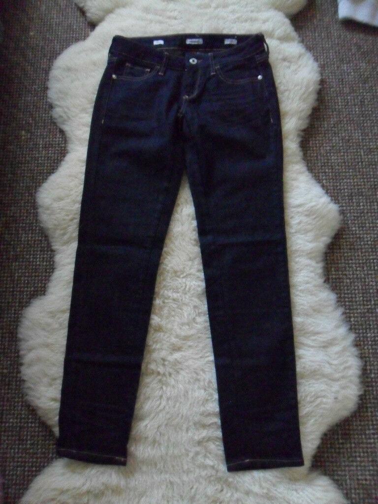 Miss Sixty women's jeans, size W27 L30, skinny,indigo  bluee, brand new