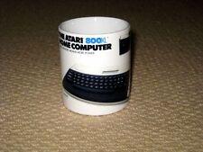 La Taza De Publicidad Computadora Atari 800XL Hogar