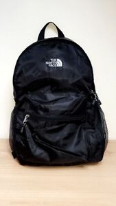 north face backpack impermeable