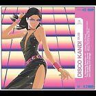 Hed Kandi: Disco Kandi 05.02 by Various Artists (CD, Sep-2002, 2 Discs, Hed Kandi)