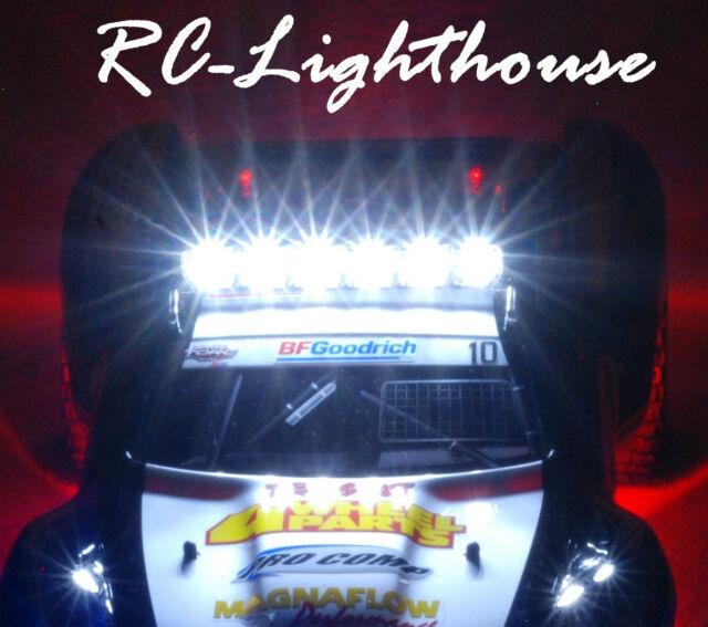 RPM Black Light Bar 6 White LEDs included 80922 RPM80922 - LEDs Included