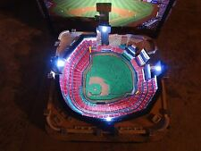 NIB St Louis Cardinals Replica Busch Stadium III With Lights SGA 4-15-16 Awesome
