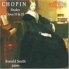Frederic Chopin - Chopin: Etudes Op. 10 & 25 (1990)