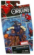 Spider-man Origins Marvel Legends Demogoblin Toy Biz Action Figure