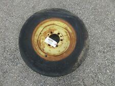 John Deere 520 530 620 630 70 720 730 Front Rim Jd1290r Jd1290 With Tire