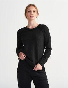 xs 180 100 Company cashmere maglione in xl tr The maglia d Maglia White tubolare COwBqTxzq