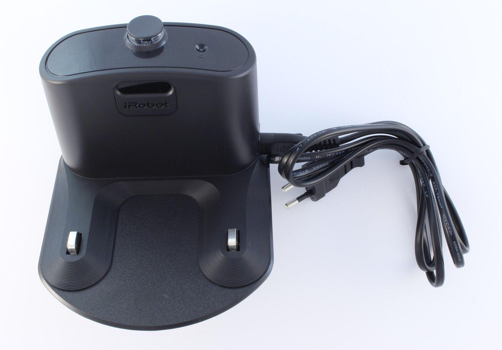 Base de récharge, home base, pour iRobot Roomba avec alimentation intégré