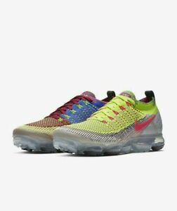 pick up aadc0 cb952 Details about Nike Air Vapormax Flyknit 2 Random
