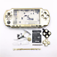 12-Color-For-PSP2000-PSP-2000-Game-Console-Repair-Full-Housing-Shell-Cover-Case miniature 9