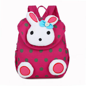 951bf0a9aafe Image is loading Toddler-Backpack-Kids-Baby-Girls-Children -Cute-Kindergarten-