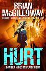 Hurt by Brian McGilloway (Hardback, 2013)