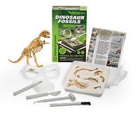 Thames and Kosmos Thames and Kosmos Dinosaur Fossils Toys