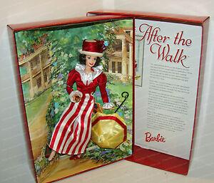 Collectors Edition, Coca-Cola BARBIE, After the Walk (Mattel, 17341) 1997, Coke