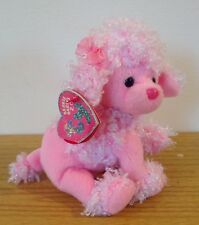 748ed16783e Duchess the Pink Poodle French with Tags 6.5