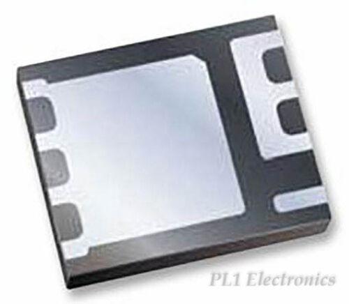 INTERNATIONAL RECTIFIER   IRFH3702TRPBF   MOSFET, N CH, 30V, 16A, PQFN