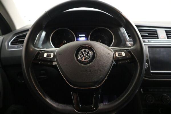 VW Tiguan 2,0 TDi 150 Comfortline DSG 4M - billede 3