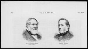 1874-Antique-Print-PEOPLE-SYLVAIN-VAN-DE-WEYER-HENRI-TRIQUETI-022