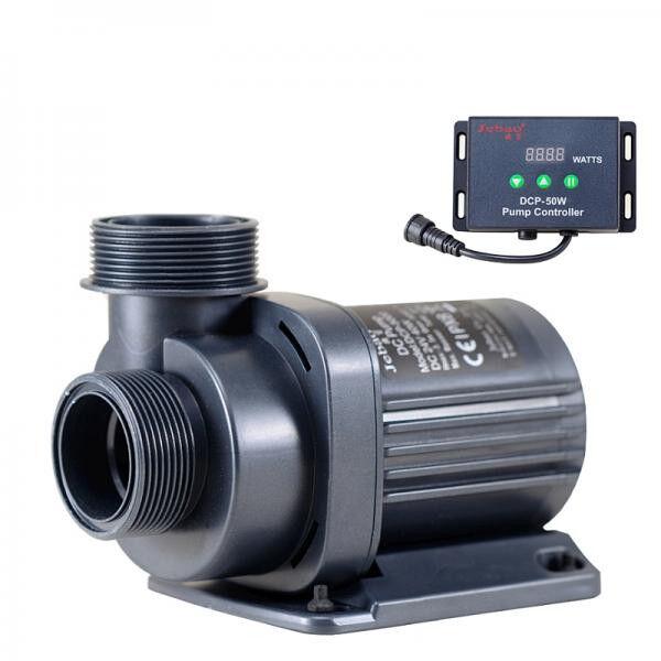 Jebao (jecod) DCP 15000 ECO regola bare pompa con controller