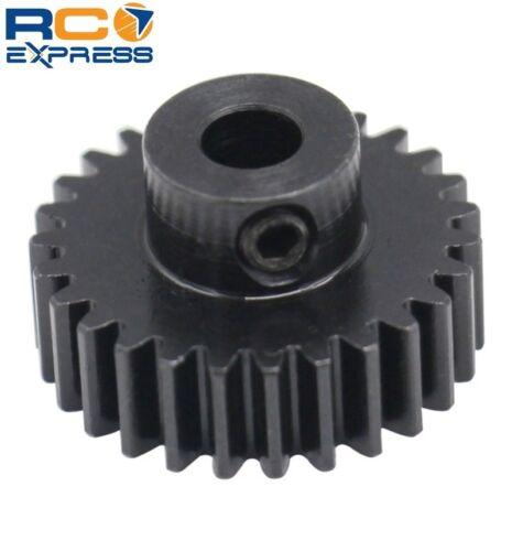 Hot Racing 27T Steel 32p Pinion Gear 5mm Bore NSG3227