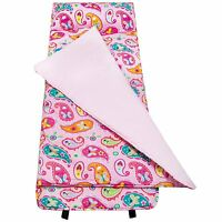 Wildkin Paisley Nap Mat , New, Free Shipping on sale