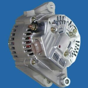 Image Is Loading Pontiac Vibe Amp Toyota Celica Corolla Alternator 80
