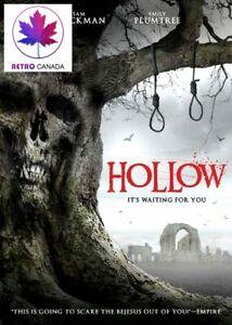 Hollow DVD