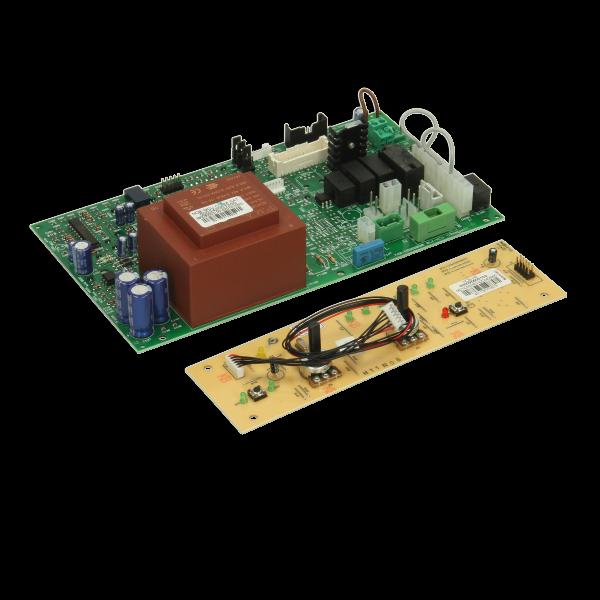 CHAFFOTEAUX Minima SE système 24FF & 30FF chaudière PCB cartes de circuits