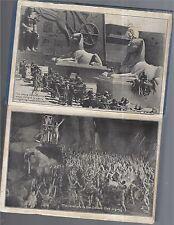 RARE 1924 PHOTOPLAY EDITION TEN COMMANDMENTS CECIL B. DEMILLE PRINTS