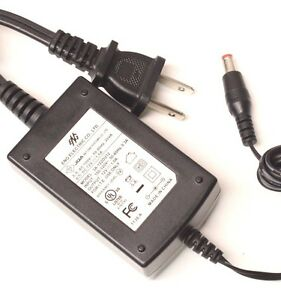 ENG Electric 3a-122du12 AC Adapter Power Supply 12V 1A Free Shipping