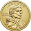 2018-D-P-Sacagawea-Native-American-Dollar-US-Mint-Coin-034-BU-034-Jim-Thorpe thumbnail 2