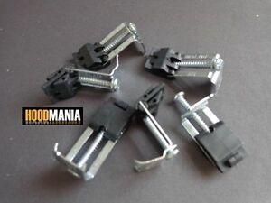 image is loading astracast stainless kitchen sink fixing down clips clamps - Kitchen Sink Clips