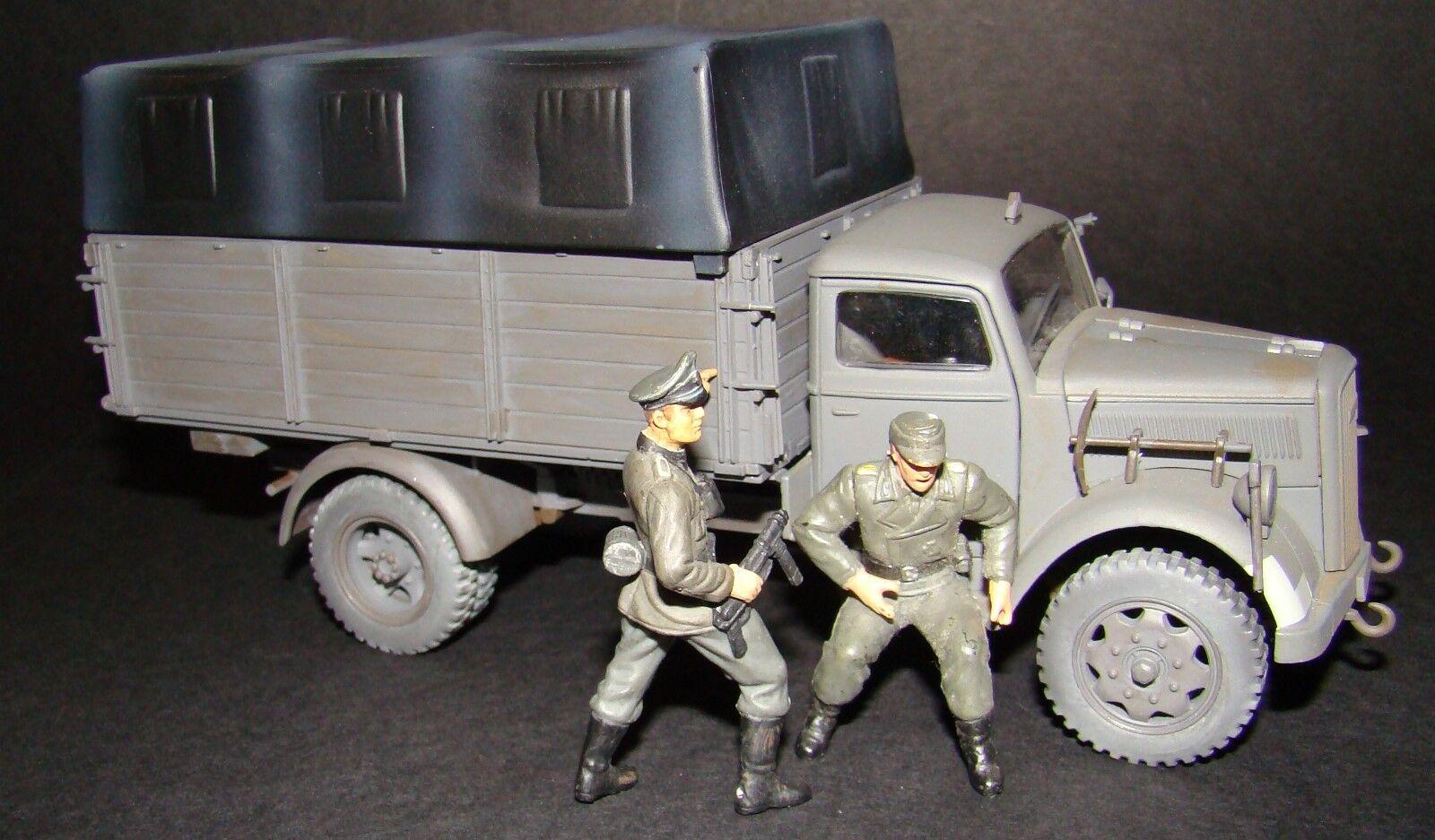 1:3 2 arma finale soldato pressofuso SECONDA GUERRA MONDIALE Wehrmacht tedesca