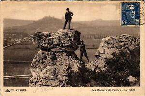CPA-Vesoul-Les-Rochers-de-Frottey-Le-Sabot-636216