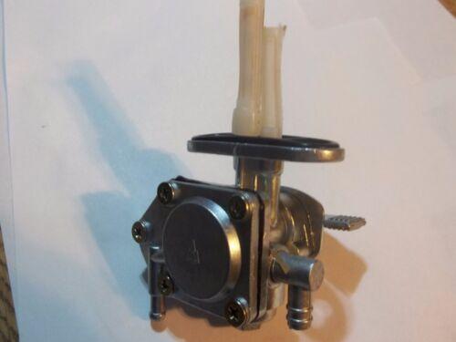 Suzuki King Quad LTF300FQuadrunnerLTF250 vacuum petcock 44300-19B22 FREE VAC LIN