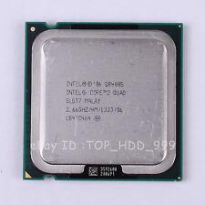 Intel Core 2 Quad Q8400S SLGT7 2.66 GHz Quad-Core LGA775 CPU Processor