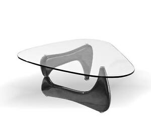 Modern Isamu Noguchi Coffee Table In Black 3009 Ebay