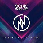 Sonic Syndicate - Confessions Vinyl LP